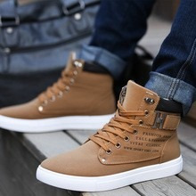 Mens Shoe Fashion  Winter