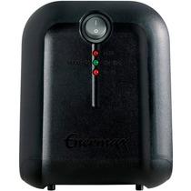 Estabilizador Enermax 1000va Exs Ii Power T Bivolt Preto
