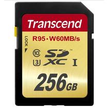 Memoria Sd Card Transcend 256 Gb En Mercado Libre México