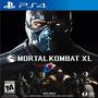 Mortal Kombat Xl Ps4 Original Sellado