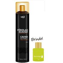 Escova Perola De Caviar Widi Care - Somente O Gloss (step2)
