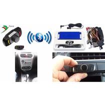Manos Libres Bluetooth Auxiliar Chevrolet Tornado 04 A 16