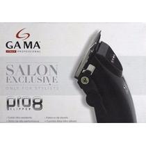 Maquina Gama Pro 8 Profesional Garanti