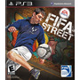 Fifa Street * Ps3 Playstore