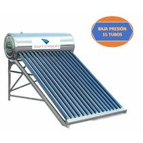 Calentador Solar 180 Litros