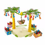 Monos Locos Roba Bananas Juego De Mesa Mattel Platanos