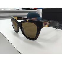 Oculos Dolce & Gabbana Polarizado Dg4214 502/83 Made Italy