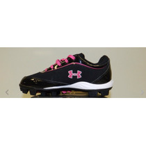 Under Armour Béisbol Spikes De Niña