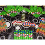 Candy Bar Personalizado Futbol Boca River Barcelona