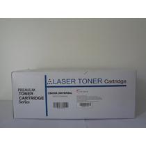 Cartucho De Toner Hp Compatível 35a/36a/78a/85a Universal