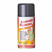 Spray Removedor De Adesivos Limpador Com Base Cítrica