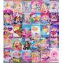 Coleção Completa Barbie 36 Dvds - Frete Grátis
