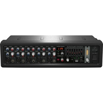 Amplificador Behringer Pmp550m Europower 500 Watts 5 Canales