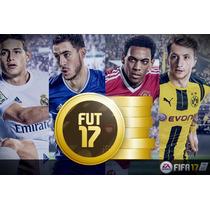 100 Mil Monedas Fifa 17 Ultimate Team Xbox1