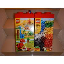 Lego 10664 Torre Creativa Xxl Con 1600 Pzs, La Mas Barata !!