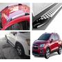 Barras Verticales Chevrolet Trax Y Estribos Trax