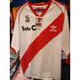 Camiseta River Plate Retro Campeon 1986. La Mejor De Todas!