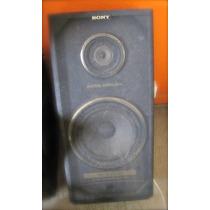 Aparelho De Som - Sony - Antigo - Venda!*