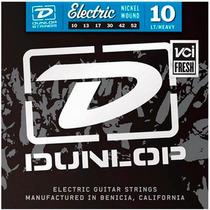 Encordado Dunlop Para Guitarra Eléctrica Den1052cv