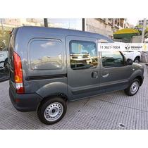 Renault Kangoo Authentique 5p 0km Anticipo Y Cuota | Burdeos