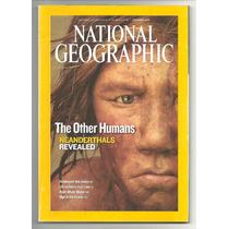Revista National Geographic (inglés) Octubre 2008