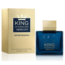 Perfume King Of Seduction Absolute Tester X 100ml