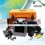 Kg186 Maquina Fusão Fibra Optica Pronta Entrega
