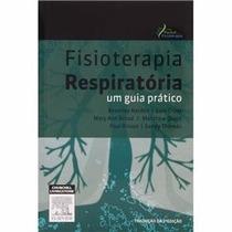 Livro - Fisioterapia Respiratória: Um Guia Prático (bolso)