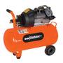 Compresor De Aire 100 Litros 3 Hp Gladiator Mod. Ce610/4/220