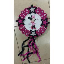 Piñata Chica De Minnie