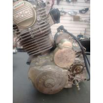 Motor Honda Cbx 200 Strada / Xr 200 / Nx 200