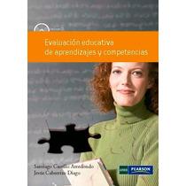 Evaluacion Educativa De Aprendizajes Y Competencias Digital