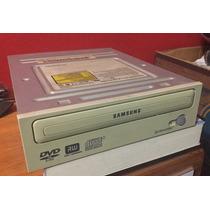 Lectora De Cd/dvd Samsung Sh-552