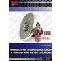 Turbo Compresor Ht12-19d Nissan Frontier Np 047282 Motor 27d