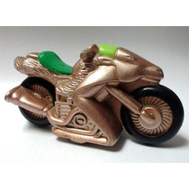 Coleccionable Juguete Wendy´s Horse Cycle De Sonic Cycle 1