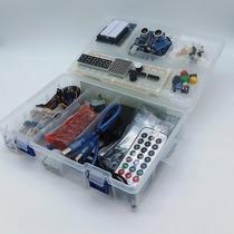 Arduino Starter Kit Mega Kit + Wifi + Bluetooth Y Libros!