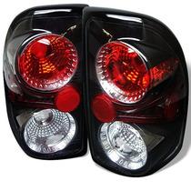 Lanterna Altezza Dodge Dakota 97/98/99/00/01/02/03/04 Black
