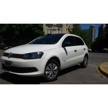 Volkswagen Gol Trend Pack Ii Como Nuevo!