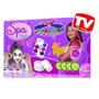 Spa Party Facial El Producto De Television - Mandarina -