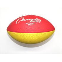 Balon Futbol Americano Con Peso Para Entrenamiento