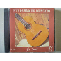 Huapango De Moncayo Cd Guitarte