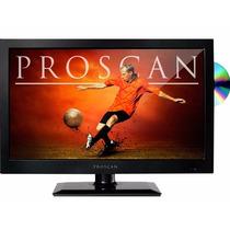 Pantalla Tv Television Lcd Proscan 32