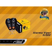 Distribuidor Autorizado Alarmas Viper Instalacion Profeciona