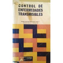 Control De Enfermedades Transmisibles Sec Salud