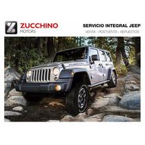 Jeep Wrangler 2016 4x4 0km - Zucchino Motors
