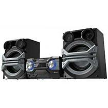 Equipo De Sonido Panasonic Akx600 Nuevo