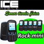 Telefono Icemobile Rock Mini