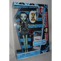 Juguetibox: Monster High Frankie Stein Primera Edicion