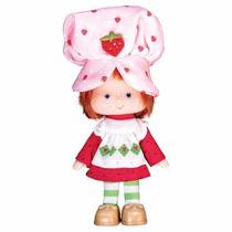 Boneca Moranguinho Comemorativa 35th Strawberry Shortcake