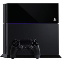 Playstation 4 500gb Ps4 Bluray Bivolt Entregam Todos Estados